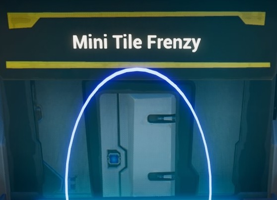 MiniTileFrenzy入口