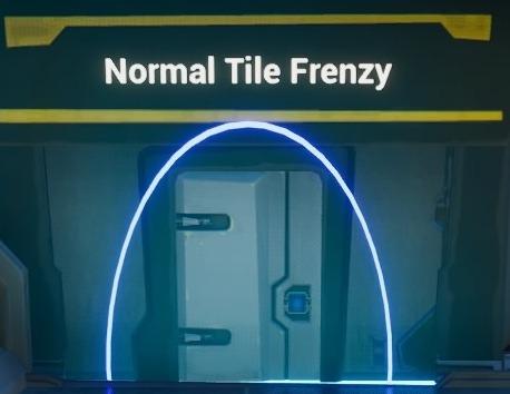 NormalTileFrenzy入口