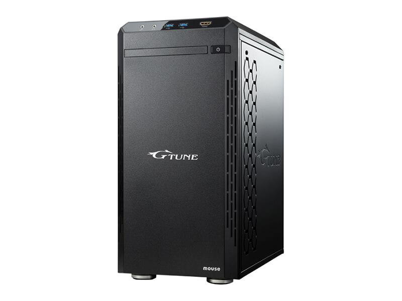 マウスコンピューターG-TUNE